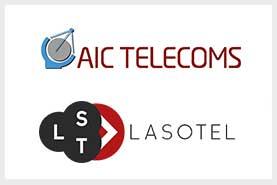 Cession d'AIC Telecom Opérateur de Service Télécom à Laotel Opérateur-Intégrateur de services IP et Télécom