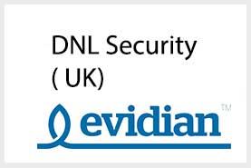 Acquisition de la société Britanique DNL Security par Evidian filiale spécialisée en sécurité du groupe Bull