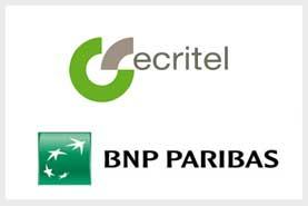 Ecritel finance un LBO primaire avec BNP Paribas